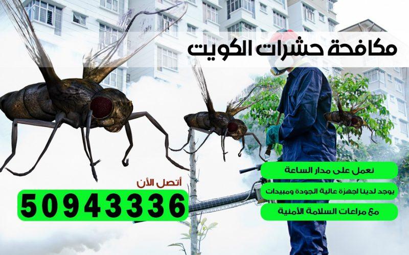شركة حشرات كيفان