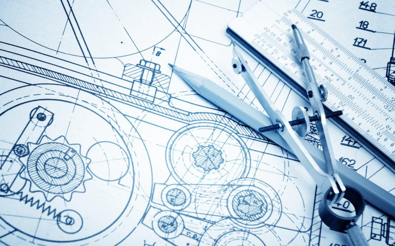 مدرسه هندسه ميكانكيه وهندسه عامه