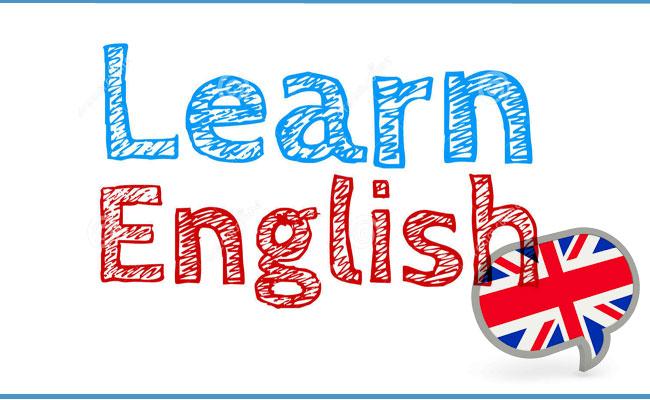 English teacher for all classes