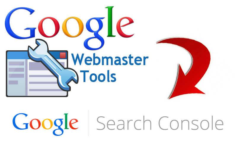 متخصص سيو SEO خبير انشاء وتصميم موقع جديد Google Search Console ادوات مشرفين المواقع