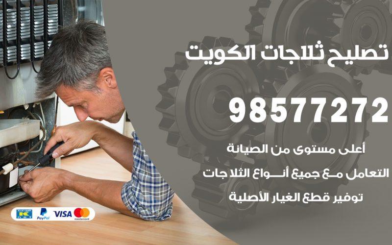 فني ثلاجات جمعية الدسمة